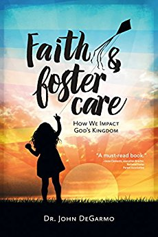 Book Cover: Faith & Foster Care