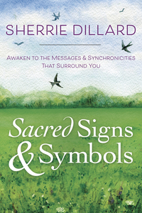 Book Cover: Sacred Signs & Symbols