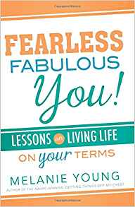 Book Cover: Fearless, Fabulous You!