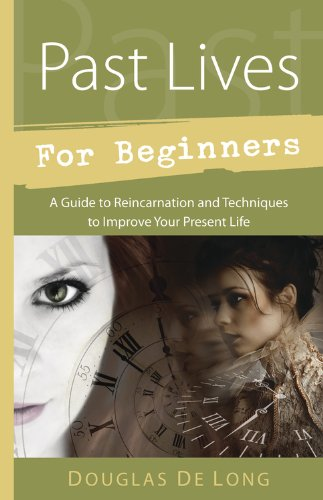 Book Cover: Past Lives for Beginners