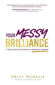 Book Cover: Your Messy Brilliance