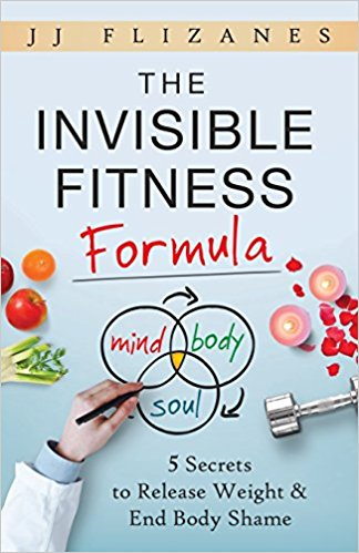 Book Cover: The Invisible Fitness Formula