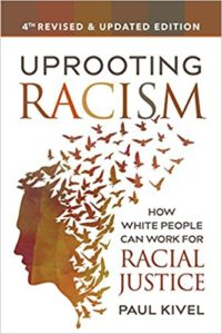 Book Cover: Uprooting Racism