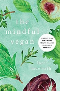 Book Cover: The Mindful Vegan
