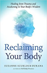 Book Cover: Reclaiming Your Body