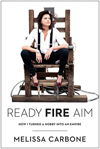 Book Cover: Ready, Fire, Aim