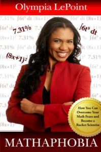 Book Cover: Mathaphobia