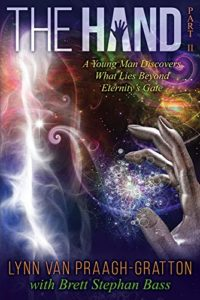Book Cover: The Hand - Part II