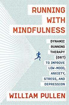 Book Cover: Running with Mindfulness