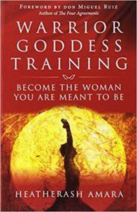 Book Cover: Warrior Goddess Training