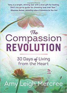Book Cover: The Compassion Revolution