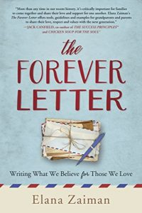 Book Cover: The Forever Letter