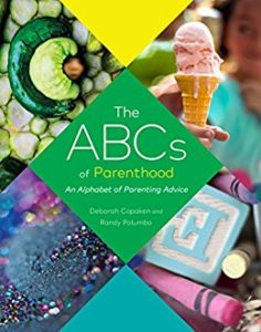 Book Cover: The ABCs of Parenthood