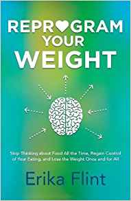 Book Cover: Reprogram Your Weight
