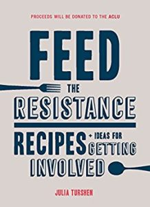 Book Cover: Feed the Resistance