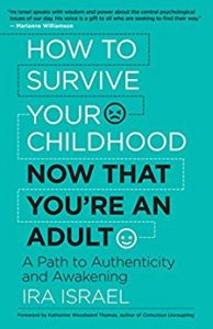 Book Cover: How to Survive Your Childhood Now That You're an Adult