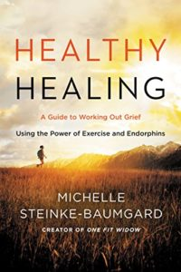 Book Cover: Healthy Healing