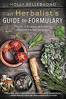 Book Cover: An Herbalist's Guide to Formulary
