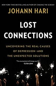Book Cover: Lost Connections