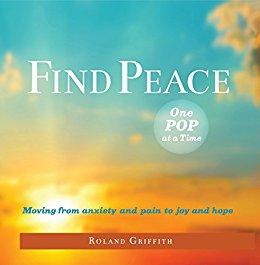 Book Cover: Find Peace