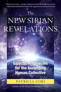 Book Cover: The New Sirian Revelations