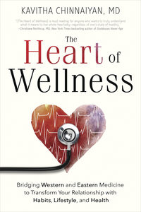 Book Cover: The Heart of Wellness
