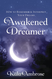 Book Cover: The Awakened Dreamer