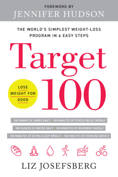 Book Cover: Target 100