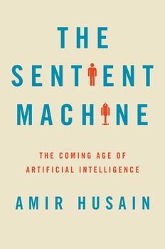 Book Cover: The Sentient Machine