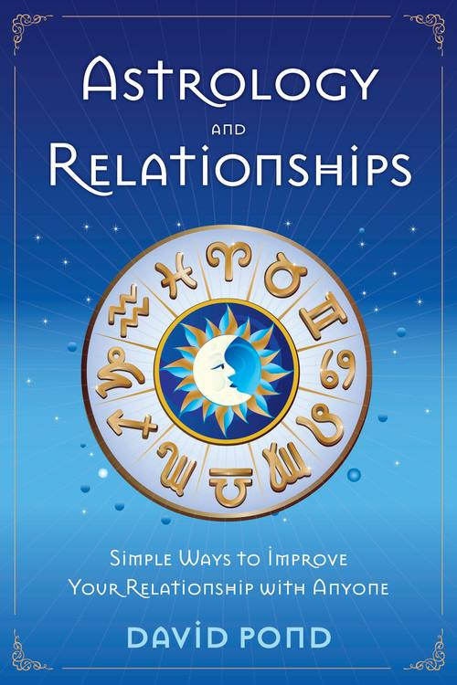 Book Cover: Astrology & Relationships