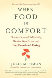 Book Cover: When Food Is Comfort