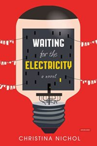 Book Cover: Waiting for the Electricity