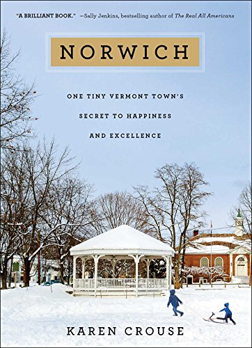 Book Cover: Norwich