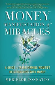 Book Cover: Money, Manifestation & Miracles