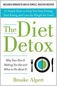 Book Cover: The Diet Detox