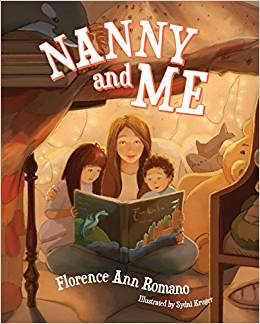 Book Cover: Nanny and Me