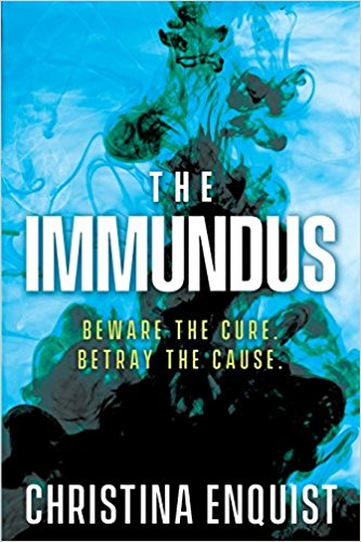 Book Cover: The Immundus