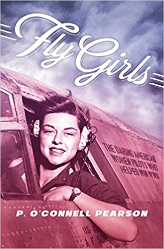 Book Cover: Fly Girls