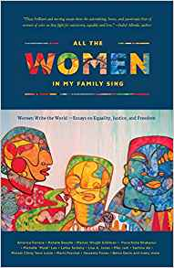Book Cover: All the Women in My Family Sing