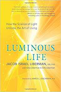 Book Cover: Luminous Life