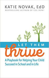 Book Cover: Let Them Thrive