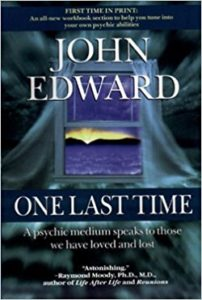 Book Cover: One Last Time
