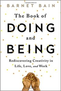 Book Cover: The Book of Doing and Being