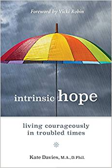 Book Cover: Intrinsic Hope