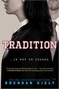 Book Cover: Tradition