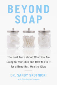 Book Cover: Beyond Soap