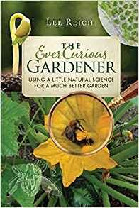 Book Cover: The Ever Curious Gardener