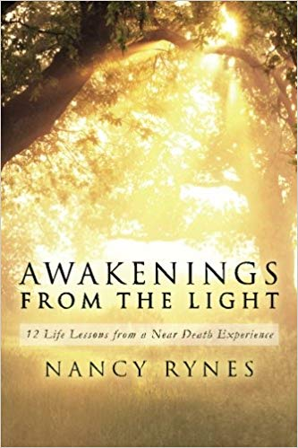 Book Cover: Awakening From The Light