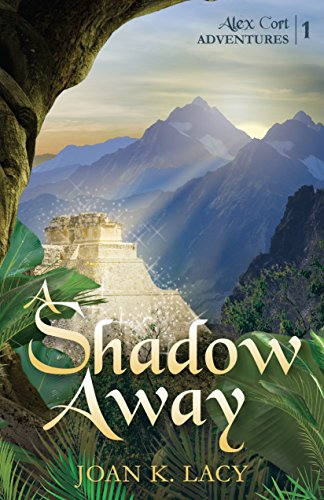 Book Cover: A Shadow Away