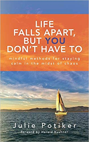 Book Cover: Life Falls Apart, But You Don't Have To